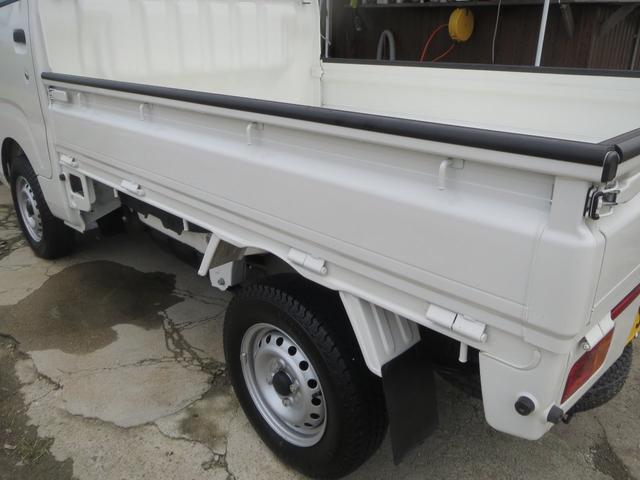 「ダイハツ」「ハイゼットトラック」「トラック」「徳島県」の中古車29