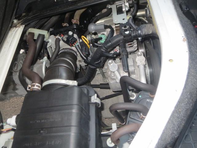 禁煙車 エアコン パワステ 2WD 車検整備付き