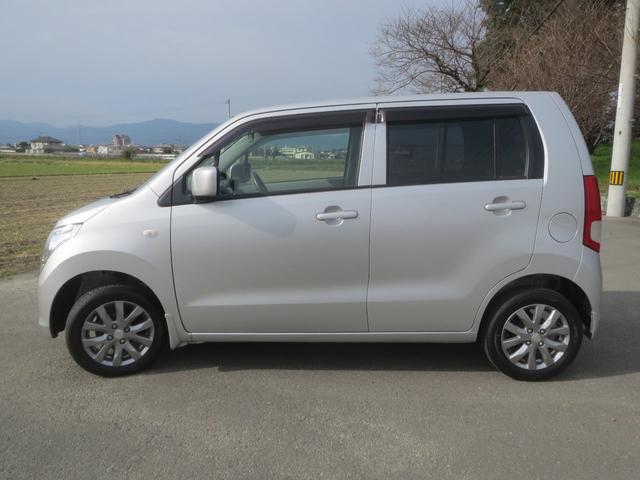 「スズキ」「ワゴンR」「コンパクトカー」「徳島県」の中古車5