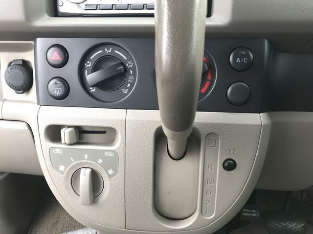 PC 4WD ハイルーフ AT キーレス エアコン パワステ(10枚目)
