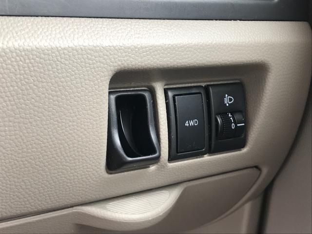 PC 4WD ハイルーフ AT キーレス エアコン パワステ(11枚目)