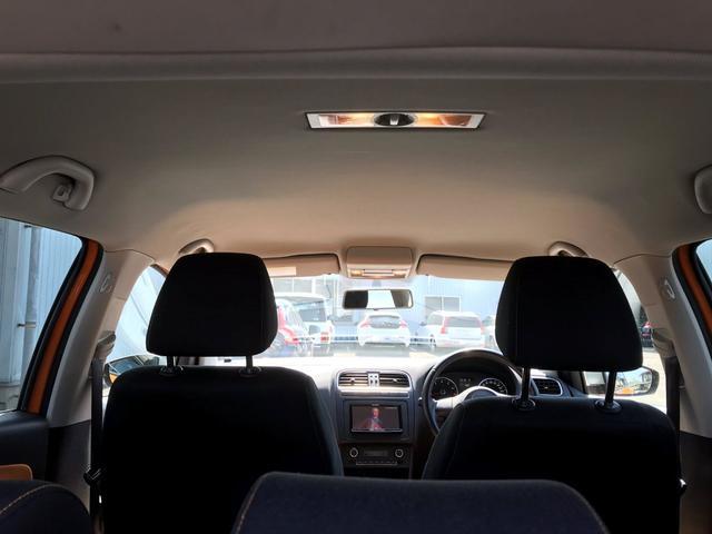 「フォルクスワーゲン」「ポロ」「コンパクトカー」「香川県」の中古車12