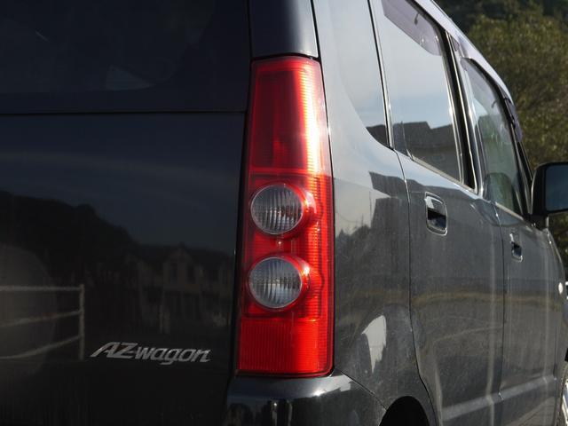 マツダ AZワゴン FX-スペシャル タイミングチェーン 社外アルミホイール
