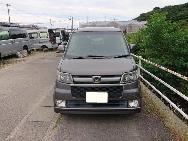 「ホンダ」「ゼスト」「コンパクトカー」「徳島県」の中古車4