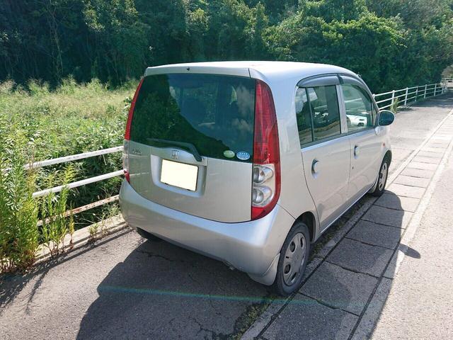 「ホンダ」「ライフ」「コンパクトカー」「徳島県」の中古車3