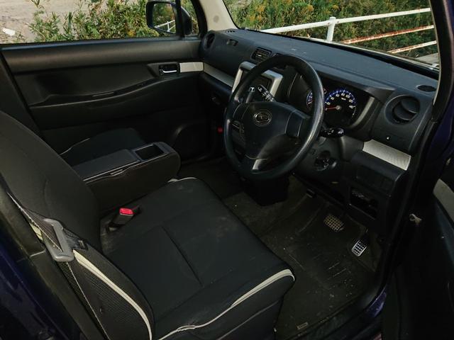 「ダイハツ」「ムーヴコンテ」「コンパクトカー」「徳島県」の中古車10