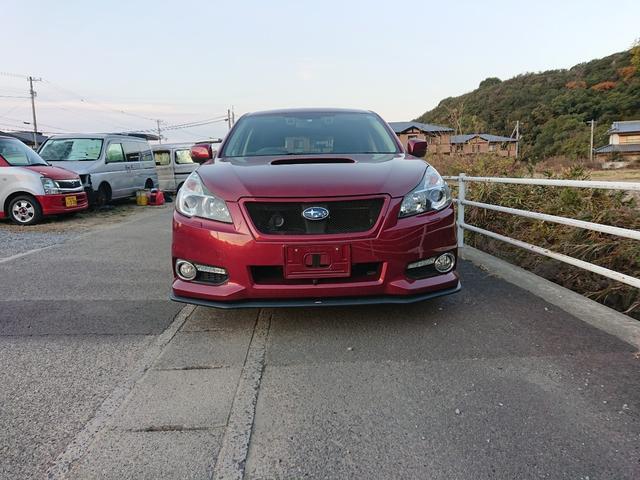 「スバル」「レガシィツーリングワゴン」「ステーションワゴン」「徳島県」の中古車4
