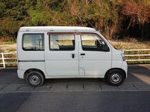 「ダイハツ」「ハイゼットカーゴ」「軽自動車」「徳島県」の中古車2