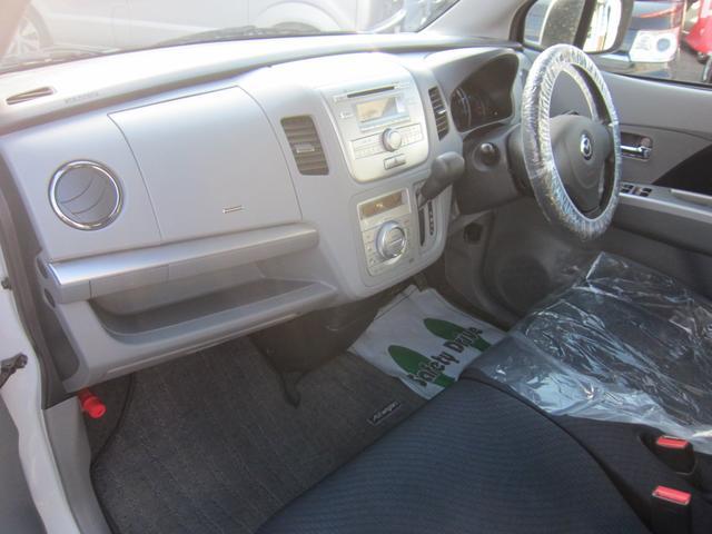 マツダ AZワゴン XSスペシャル 禁煙車 1オーナー キーフリー Tチェーン