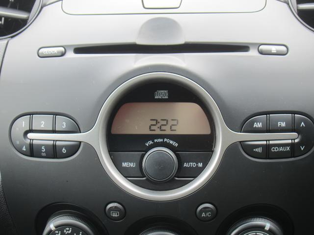 13C-V 禁煙車 キーフリー 盗難防止 タイミングチェーン(17枚目)