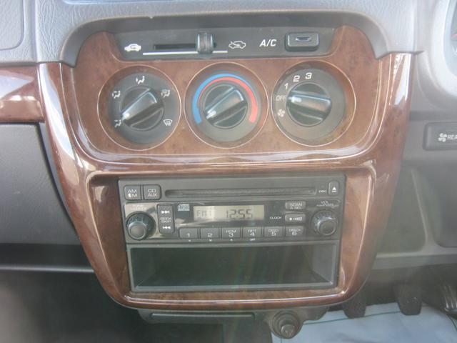 M 4WD 5MT タイミングベルト交換渡し キーレス(18枚目)