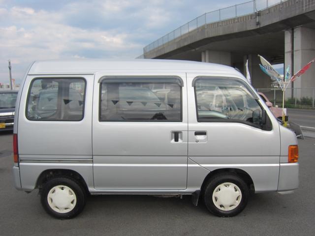 「スバル」「サンバーバン」「軽自動車」「愛媛県」の中古車6