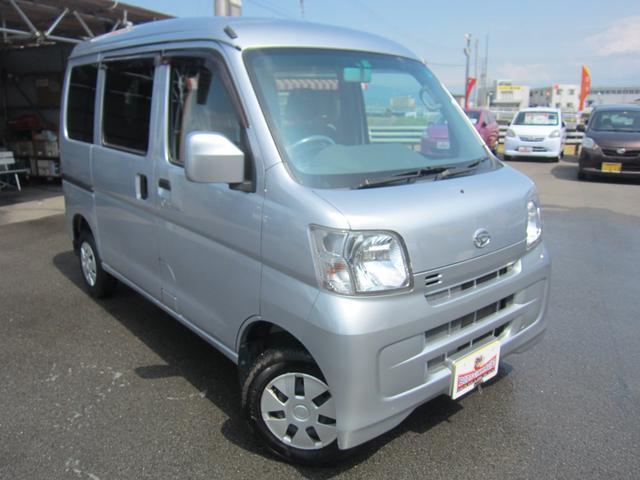 「ダイハツ」「ハイゼットカーゴ」「軽自動車」「愛媛県」の中古車5