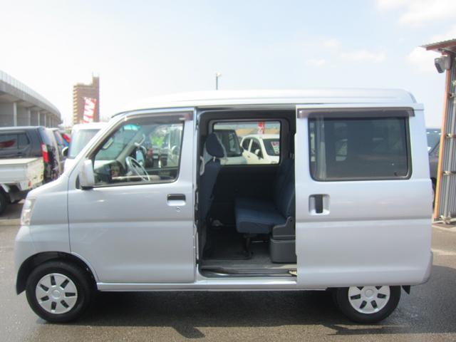 「ダイハツ」「ハイゼットカーゴ」「軽自動車」「愛媛県」の中古車11