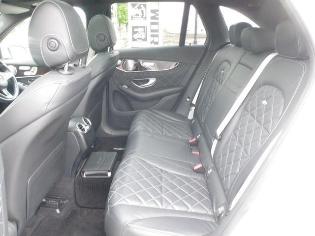 「メルセデスベンツ」「GLC」「SUV・クロカン」「愛媛県」の中古車35