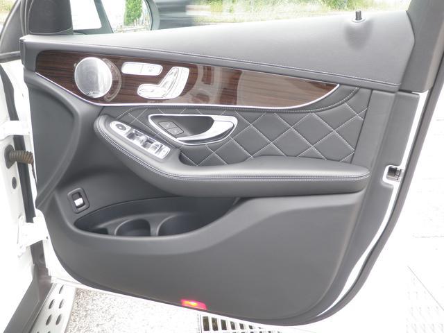 「メルセデスベンツ」「GLC」「SUV・クロカン」「愛媛県」の中古車27