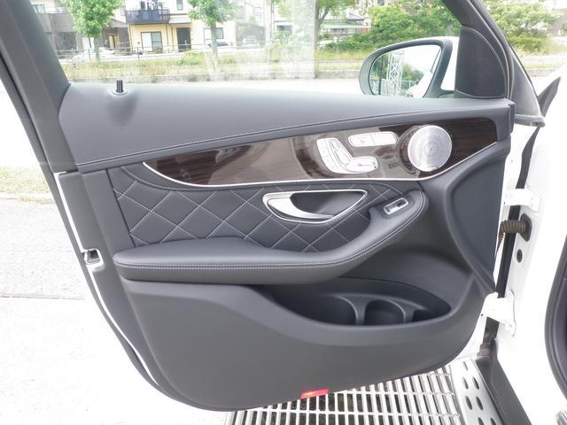 「メルセデスベンツ」「GLC」「SUV・クロカン」「愛媛県」の中古車32