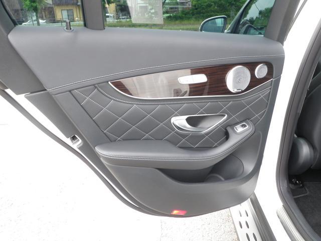 「メルセデスベンツ」「GLC」「SUV・クロカン」「愛媛県」の中古車36