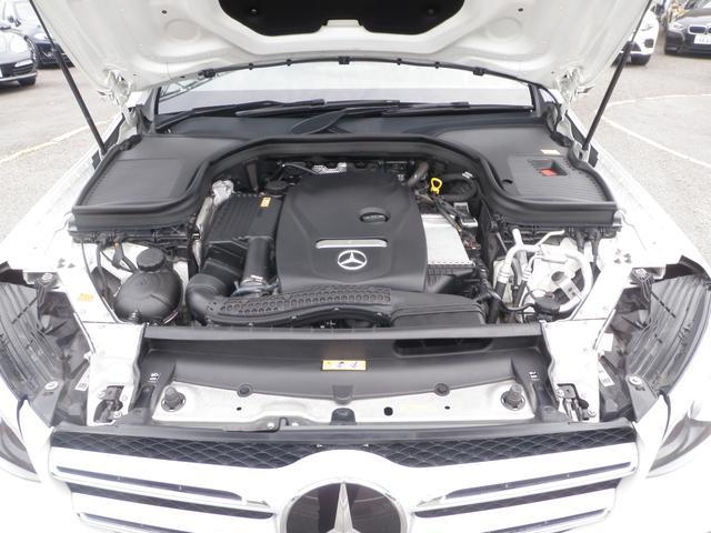 「メルセデスベンツ」「GLC」「SUV・クロカン」「愛媛県」の中古車43