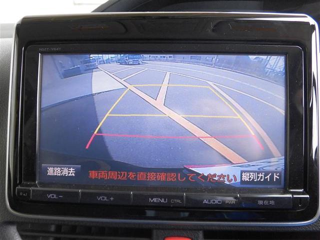 ZS フルセグ メモリーナビ DVD再生 バックカメラ ETC ドラレコ 両側電動スライド LEDヘッドランプ ウオークスルー 乗車定員7人 3列シート ワンオーナー アイドリングストップ(6枚目)