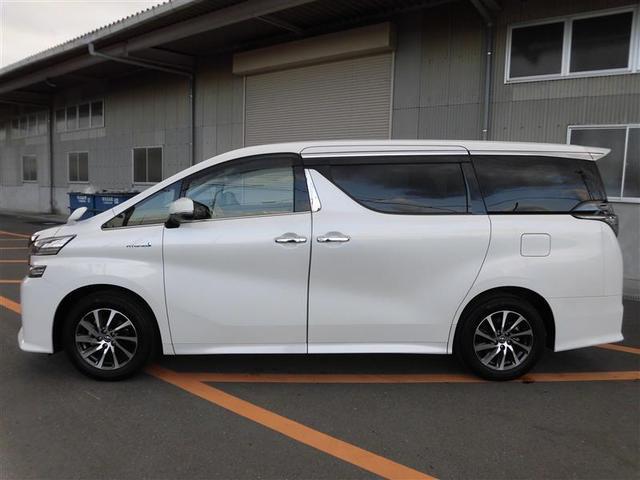 「トヨタ」「ヴェルファイア」「ミニバン・ワンボックス」「徳島県」の中古車2