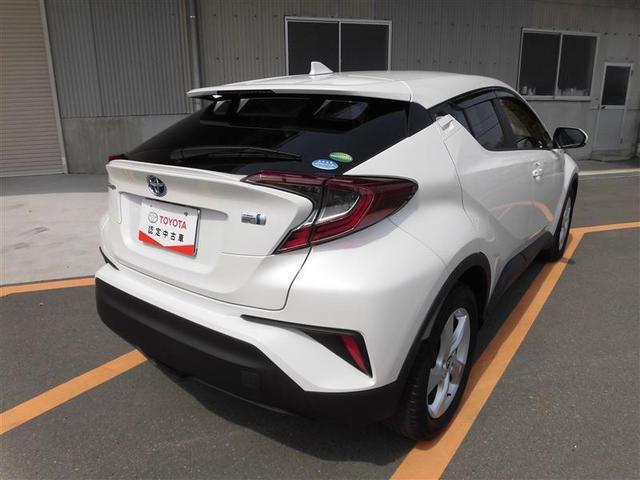 「トヨタ」「C-HR」「SUV・クロカン」「徳島県」の中古車3
