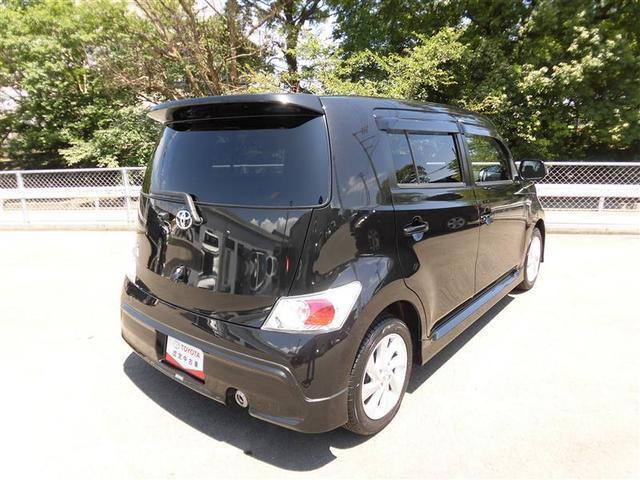 「トヨタ」「bB」「ミニバン・ワンボックス」「徳島県」の中古車3