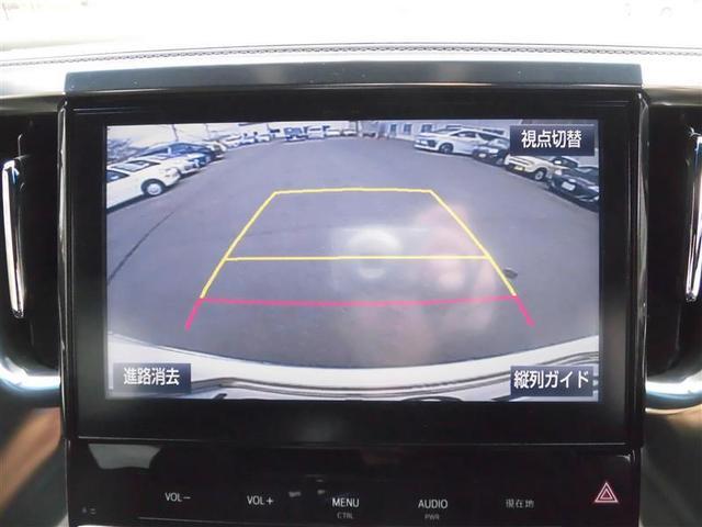 2.5Z Aエディション ゴールデンアイズ フルセグ メモリーナビ DVD再生 後席モニター バックカメラ ETC ドラレコ 両側電動スライド LEDヘッドランプ 乗車定員7人 3列シート ワンオーナー(6枚目)