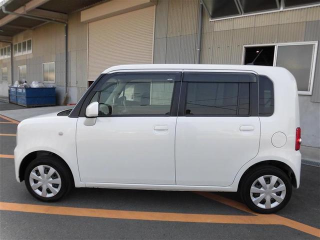 「ダイハツ」「ムーヴコンテ」「コンパクトカー」「徳島県」の中古車2