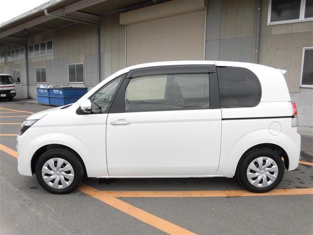 「トヨタ」「スペイド」「ミニバン・ワンボックス」「徳島県」の中古車2