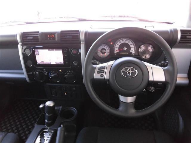 「トヨタ」「FJクルーザー」「SUV・クロカン」「徳島県」の中古車4