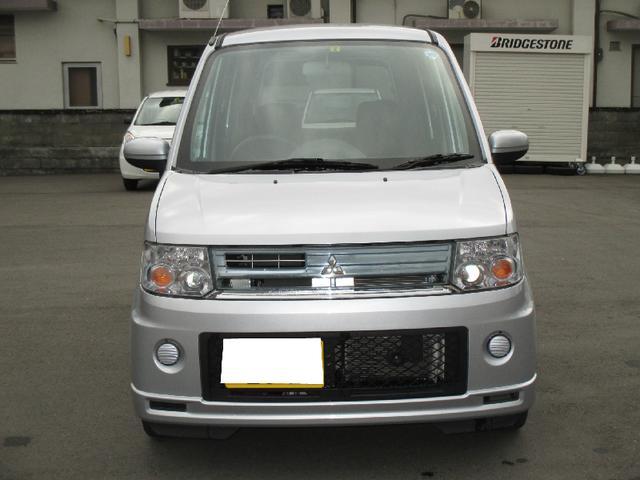「三菱」「トッポ」「コンパクトカー」「徳島県」の中古車2