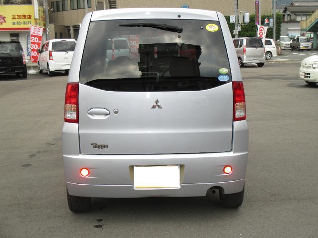 「三菱」「トッポ」「コンパクトカー」「徳島県」の中古車5