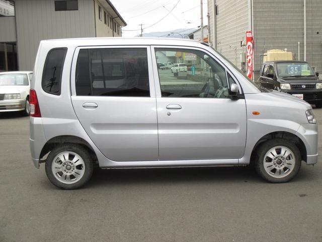 「三菱」「トッポ」「コンパクトカー」「徳島県」の中古車7