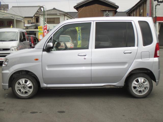 「三菱」「トッポ」「コンパクトカー」「徳島県」の中古車8