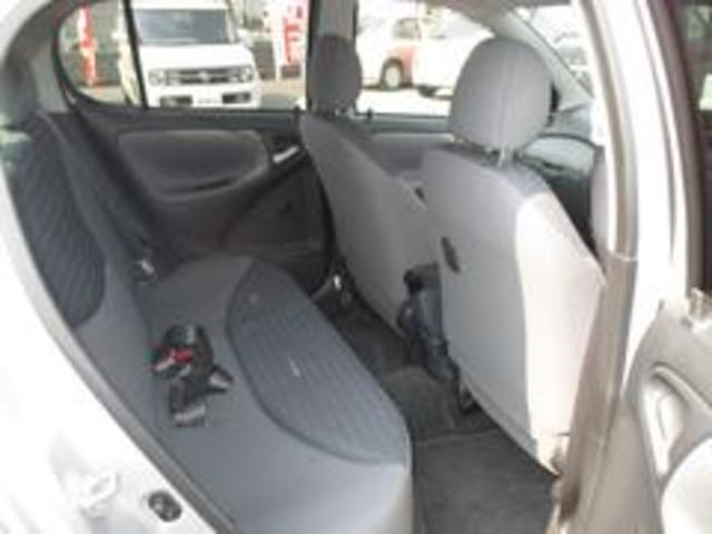 「トヨタ」「ヴィッツ」「コンパクトカー」「徳島県」の中古車14