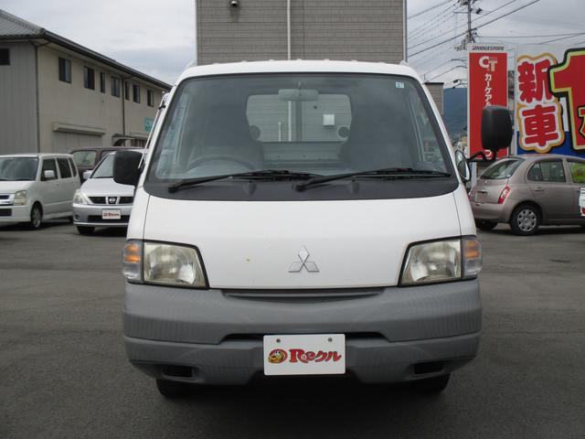 「三菱」「デリカトラック」「トラック」「徳島県」の中古車2