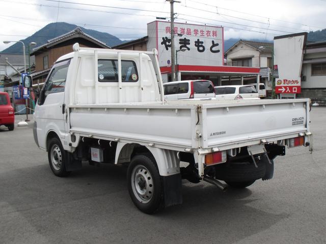 「三菱」「デリカトラック」「トラック」「徳島県」の中古車4