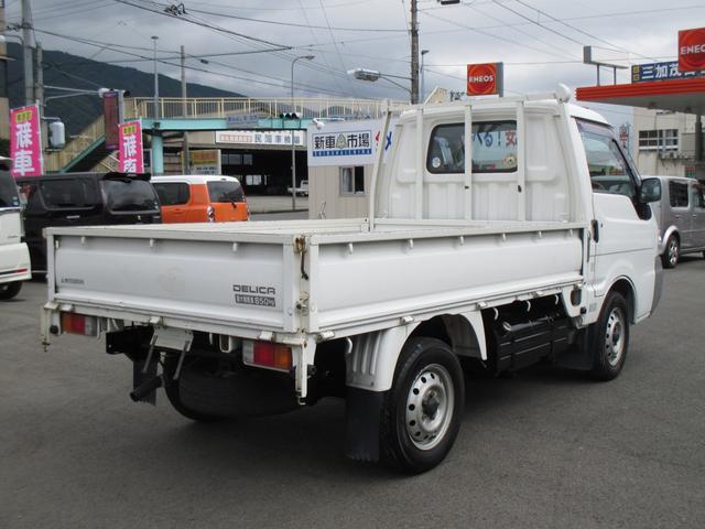 「三菱」「デリカトラック」「トラック」「徳島県」の中古車6