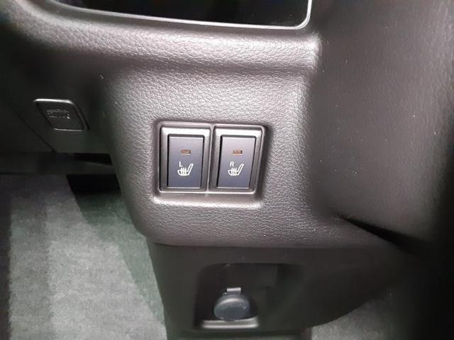 ハイブリッドXZ セーフティサポート 両側電動スライドドア(10枚目)