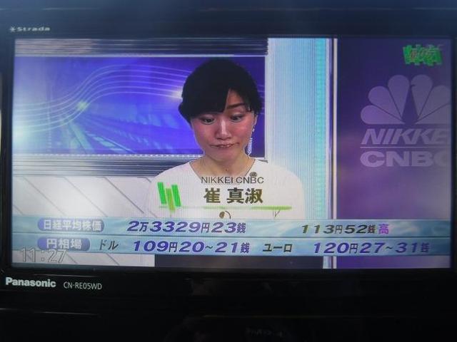 ハイブリッドXZ ナビ アラウンドビューモニター TV(9枚目)