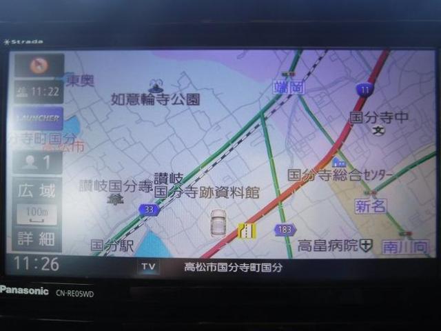 ハイブリッドXZ ナビ アラウンドビューモニター TV(10枚目)
