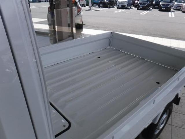 DX 4WD 届け出済み未使用車 禁煙車 3方開 MT(7枚目)