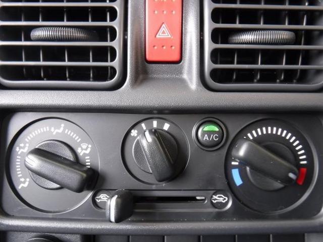 DX 4WD 届け出済み未使用車 禁煙車 3方開 MT(10枚目)