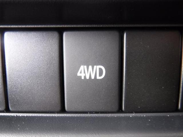 DX 4WD 届け出済み未使用車 禁煙車 3方開 MT(11枚目)