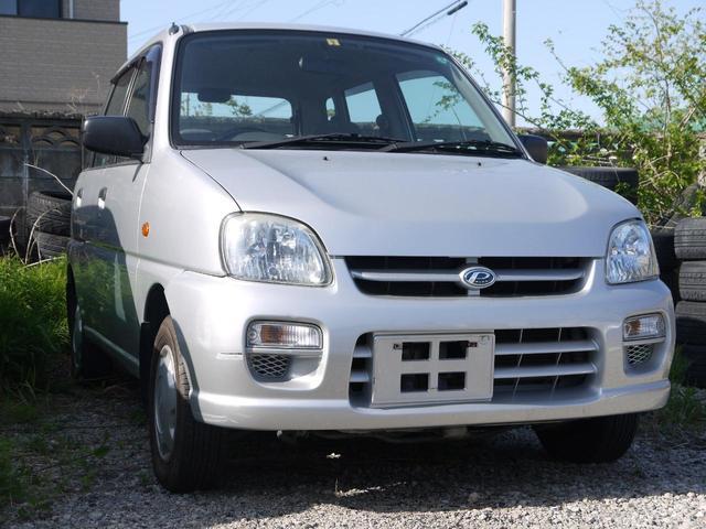 「スバル」「プレオ」「コンパクトカー」「徳島県」の中古車4