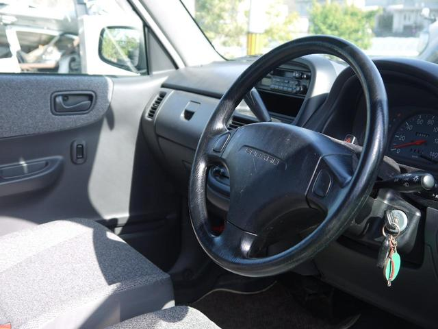 「スバル」「プレオ」「コンパクトカー」「徳島県」の中古車18