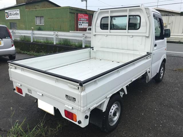 「スズキ」「キャリイトラック」「トラック」「徳島県」の中古車8