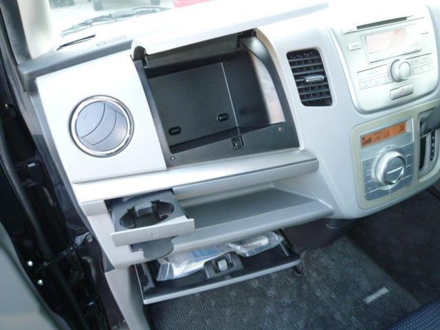 FXリミテッドII キーレス 車検整備付き(16枚目)