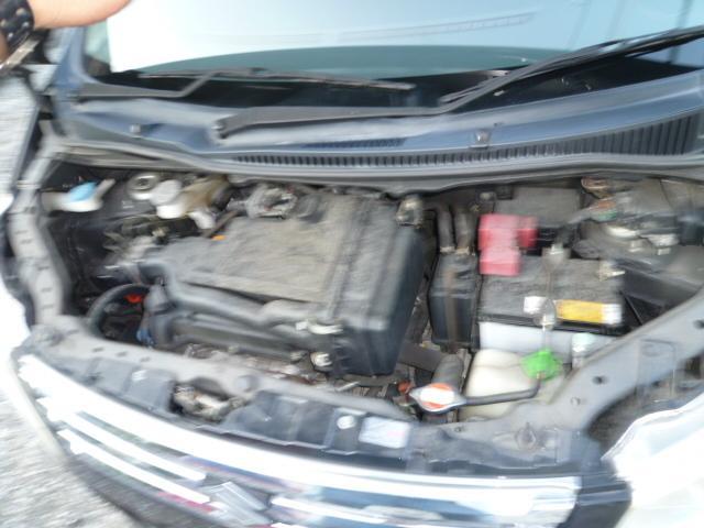 FXリミテッドII キーレス 車検整備付き(17枚目)